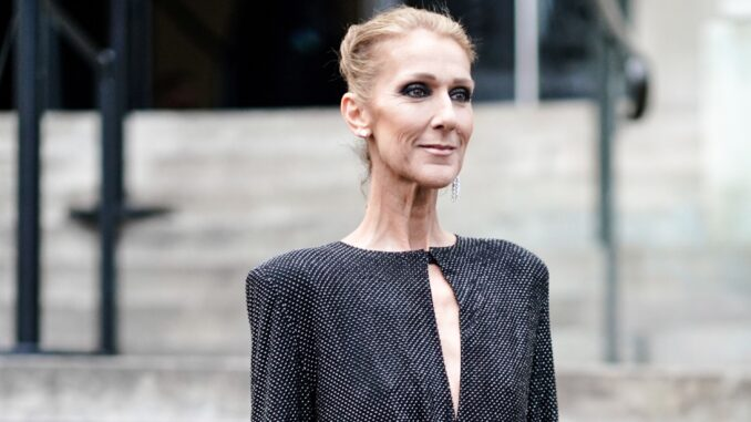 celine dion weight loss photos