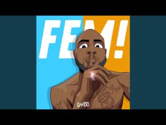 Davido Fem Mp3 Audio