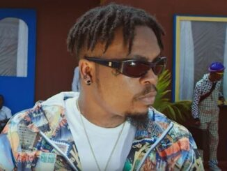 Download oil and gas by olamide