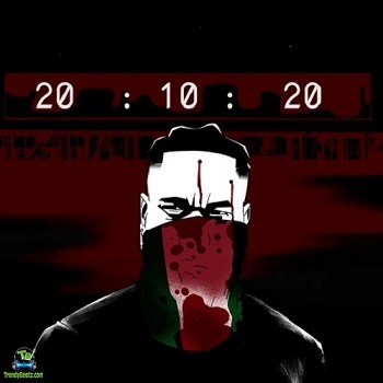 Burna Boy - 20 10 20 Download MP3