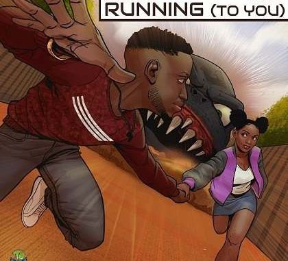 Download Chike - Running To You ft Simi