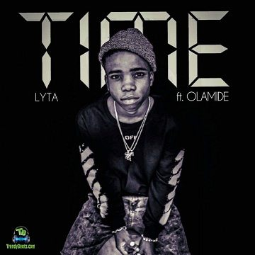 Download Lyta - Time ft Olamide
