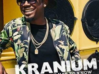 Download Kranium - Nobody Has To Know ft Ty Dolla $ign