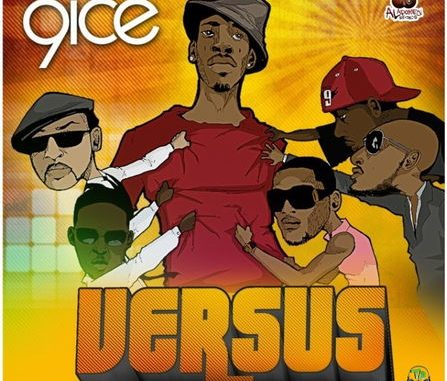 Download 9ice - Tempo ft Banky W